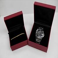 까르띠에 시계&팔찌 방석 케이스
